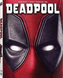 Deadpool (+ DVD and UltraViolet Digital Copy)
