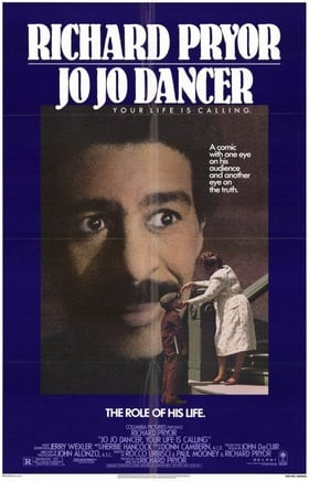 Jo Jo Dancer, Your Life Is Calling