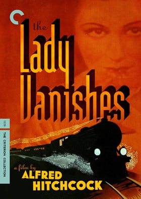 The Lady Vanishes - Criterion Collection
