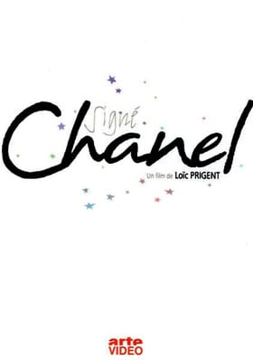Signé Chanel