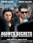 Agents Secrets / Spy Bound (Original French Version with English Subtitles)