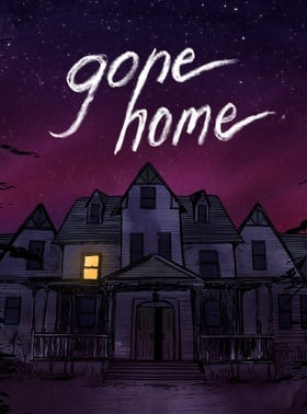 Gone Home: Console Edition