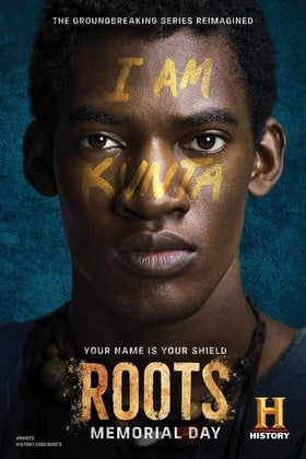 Roots                                  (2016-2016)