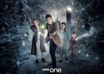 The Doctor, the Widow and the Wardrobe (Christmas special)