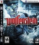 Wolfenstein - Playstation 3