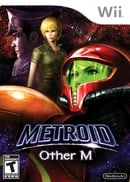 Metroid: Other M