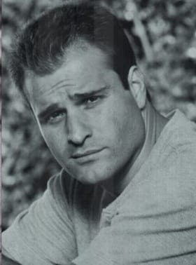 peter deluise brother