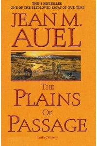 The Plains of Passage (Earth's Children, Book Four)