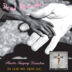 Plastic Surgery Disasters / In God We Trust Inc.