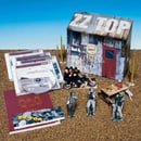 Chrome Smoke & BBQ: The ZZ Top Box
