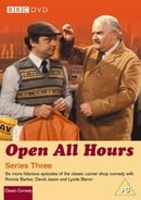 Open All Hours - Series Three