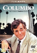 Columbo: The Complete Ninth Season