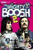 The Mighty Boosh: Series 2