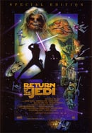 Star Wars: Return of the jedi Special Edition