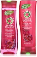 Herbal Essences Shampoo + Conditioner