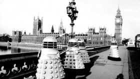Doctor Who - The Dalek Invasion Of Earth [1964] [1963]