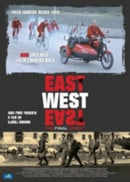 East, West, East: The Final Sprint
