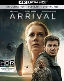 Arrival [UHD/BD/Digital HD Combo]