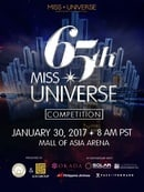 65th Miss Universe