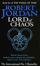 Lord Of Chaos: Wheel of Time Book 6
