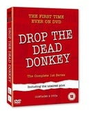 Drop the Dead Donkey: The Complete 1st Series