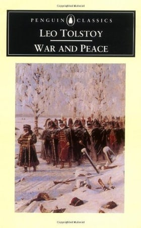 War and Peace (Penguin Classics)