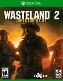 Wasteland 2: Directors Cut (Xbox One)