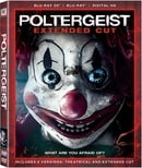Poltergeist  (Blu-ray 3D + Blu-ray and Digital HD) (Extended Cut)