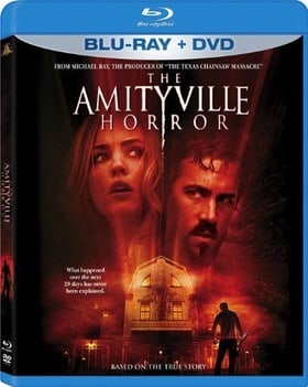 The Amityville Horror (Blu-ray + DVD)
