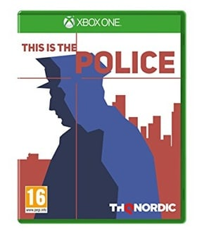 this is the police xbox one