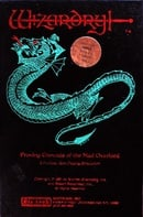 Wizardry I: Proving Grounds of the Mad Overlord - (Wizardry: Kyōō no Sirenjō)