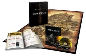 Dark Souls III - The Fire Fades Collectors Edition (Japan Import)