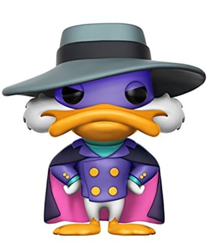 Darkwing Duck Pop! Vinyl: Darkwing Duck