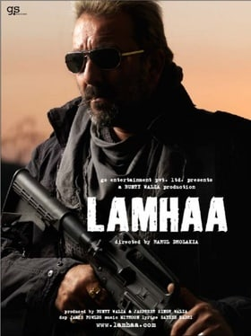 Lamhaa: The Untold Story of Kashmir