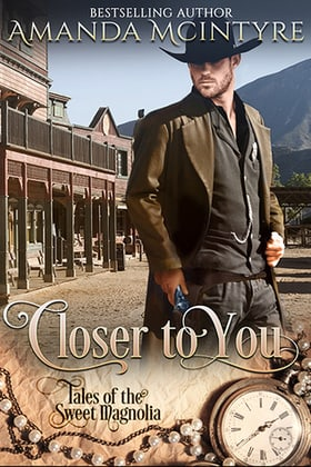Closer To You (Sweet Magnolia #1)