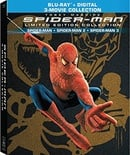 Spider-Man Trilogy Limited Edition Collection