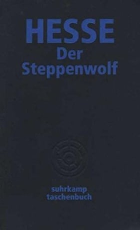 Der Steppenwolf (German Edition)