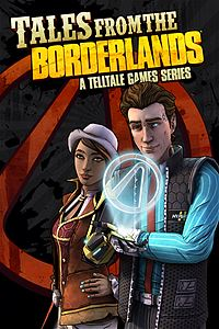 Tales from the Borderlands Complete Season (Episodes 1-5)