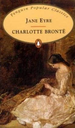 Jane Eyre (Penguin Popular Classics)