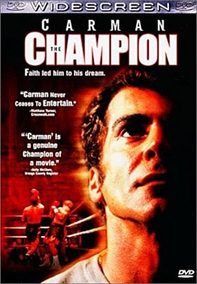 Carman: The Champion                                  (2001)