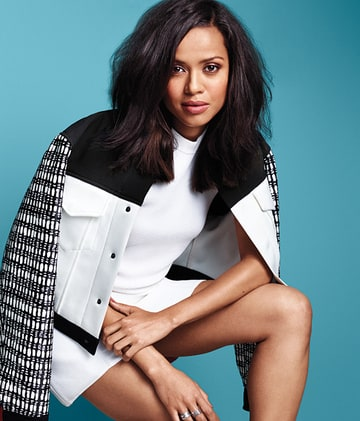 Gugu Mbatha-Raw as Taliah Astoria Zabini