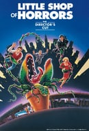 Little Shop of Horrors: The Director