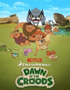 Dawn of the Croods                                  (2015-2017)
