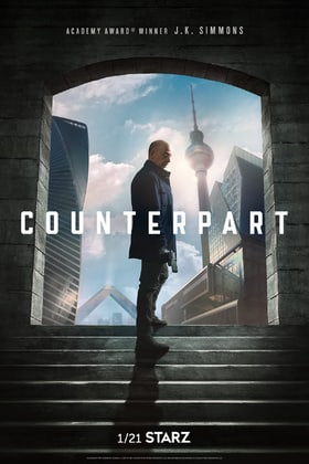 Counterpart                                  (2017- )