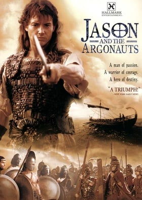 Jason and the Argonauts                                  (2000- )