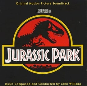 Jurassic Park: Original Motion Picture Soundtrack