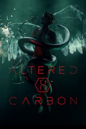 Altered Carbon                                  (2018- )