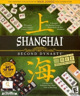 Shanghai: Second Dynasty