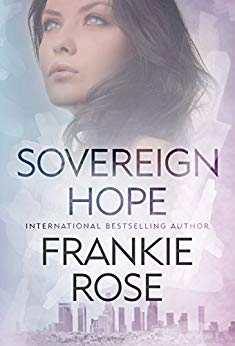 Sovereign Hope (A Young Adult Paranormal Romance)
