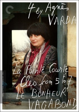 4 by Agnès Varda - Criterion Collection